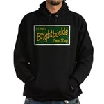 The Brightbuckle Gear Shop (SQ) Hoodie (dark)