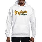 Brightbuckle Engineering Hooded Sweatshirt
