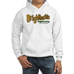 Brightbuckle Engineering Hooded Sweatshirt