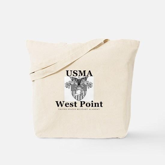 Old School USMA Tote Bag