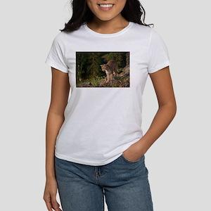 Cougar 1 Women's T-Shirt