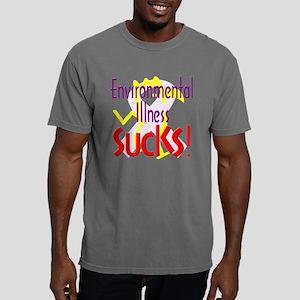 neg10x10ei_sucks4 Mens Comfort Colors Shirt