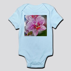 Orchid World Infant Bodysuit