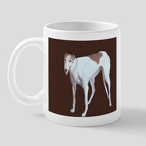 """""""Greyhound"""" Mug"""
