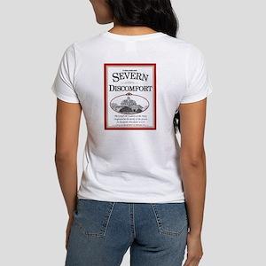 Severn Discomfort Women's T-Shirt