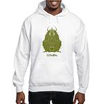 Cthulhu God Hooded Sweatshirt