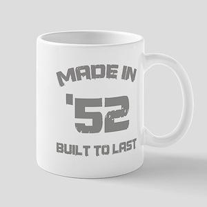 1952 Built To Last Mug
