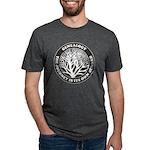 journeycircle_grey.png Mens Tri-blend T-Shirt