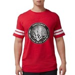 journeycircle_grey.png Mens Football Shirt