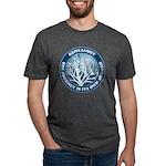 journeycircle_blue.png Mens Tri-blend T-Shirt