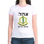 IDF Jr. Ringer T-Shirt