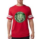 journeycircle_green.png Mens Football Shirt
