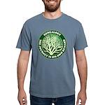 journeycircle_green.png Mens Comfort Colors Shirt