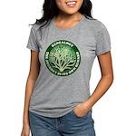 journeycircle_green.png Womens Tri-blend T-Shirt