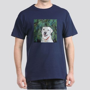 """Yellow Lab"" Dark T-Shirt"