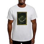 Cthulhu Rising Light T-Shirt