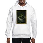 Cthulhu Rising Hooded Sweatshirt