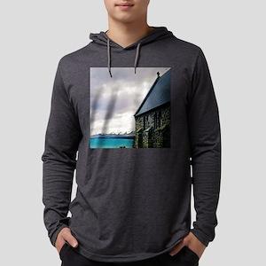 Church-of-the-Good-Shepherd-155- Mens Hooded Shirt