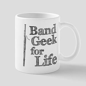Bassoon Band Geek Mug