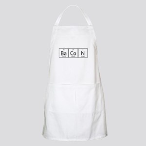 BaCoN Periodic Element Apron
