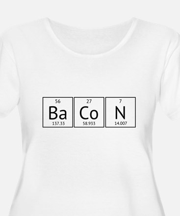 BaCoN Periodic Element T-Shirt