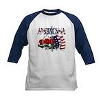 Kids BBJ - Americana II