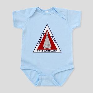 F-111 Aardvark Infant Bodysuit