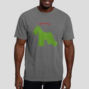 ms-holiday Mens Comfort Colors Shirt