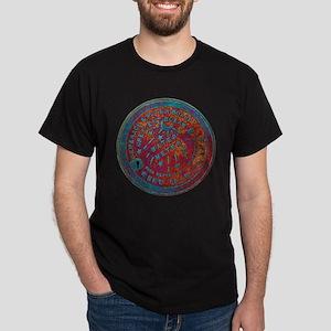 METERCOVER#1 Dark T-Shirt