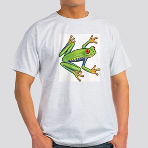 Green Frog Light T-Shirt