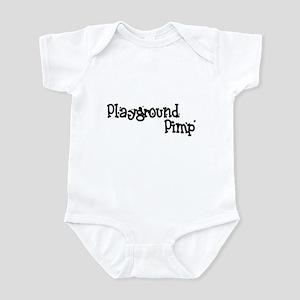 Playground Pimp Infant Creeper