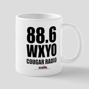 Cougar Radio Mug