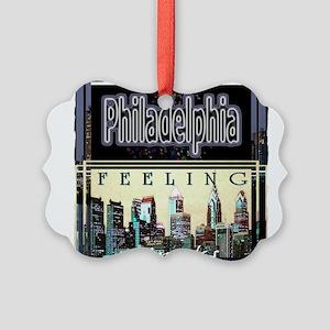 philadelphia city tshirt art illustration Picture