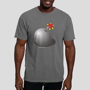 PirateEvent Mens Comfort Colors Shirt