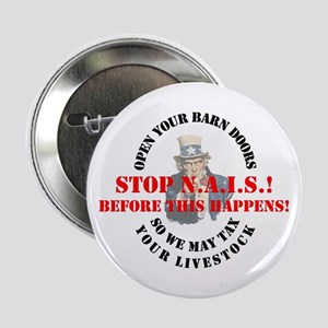 Protect Farmer's Rights! Button