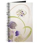 Atom Flowers #19 Journal
