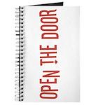 Open the Door Journal