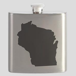 Black Flask