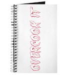 Overcook It Journal