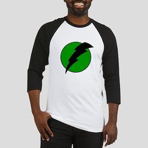 Lightning Bolt Baseball Jersey
