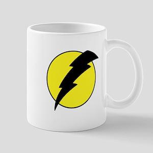 A lightning bolt Mug