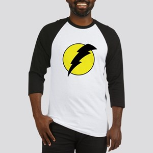 A lightning bolt Baseball Jersey
