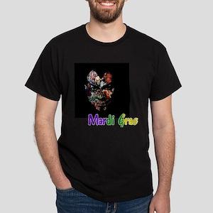 mask4white Dark T-Shirt
