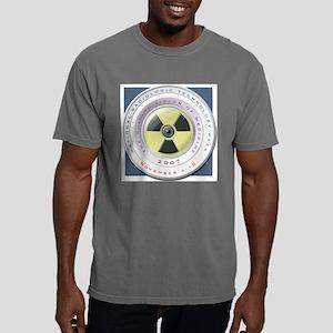 RadiologyWeek07A1blue1.p Mens Comfort Colors Shirt