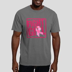 fightgirl Mens Comfort Colors Shirt