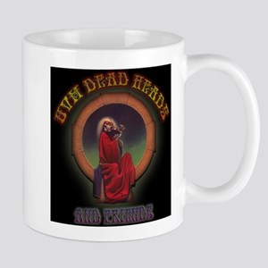 UVM DEADHEADS & FRIENDS Mug