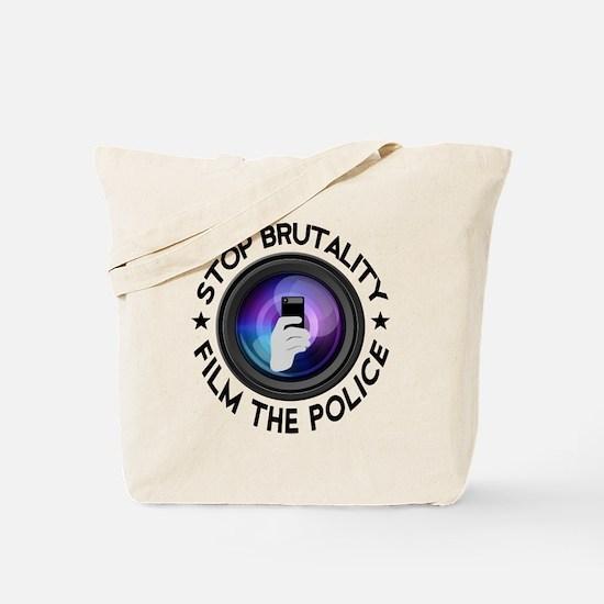 Film The Police Tote Bag
