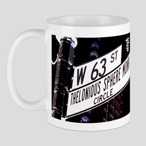 Thelonious Sphere Monk Mug