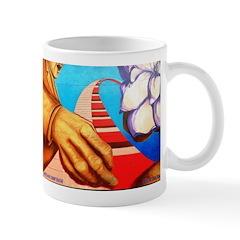 Big Apple Jazz Tour Mug