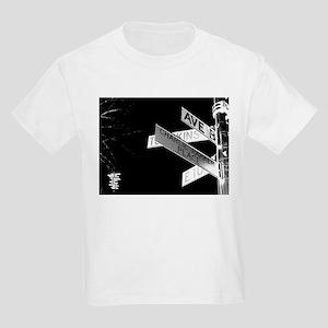 Charlie Parker Kids T-Shirt